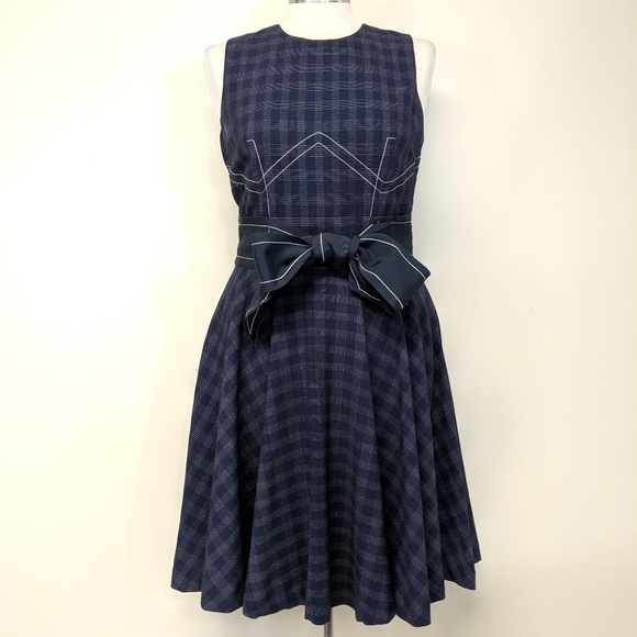 Tracy Reese Dresses & Skirts - Tracy Reese Fit & Flare Dress